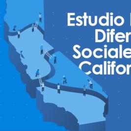 Estudio revela diferencias sociales entre californios