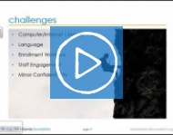 """Embedded thumbnail for """"Plugging In"""" to the Needs of Low Income Patients"""