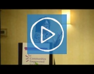 Embedded thumbnail for Video: Communities Empowered for Systems Change - Elaine Whitefeather Keynote