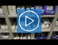 Embedded thumbnail for   Share Our Selves: Integrating Medication into Patient Care