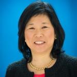 headshot of Debbie Chang