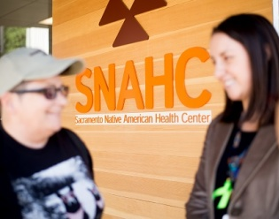 Sacramento Native American Health Center Inc Blue Shield Of