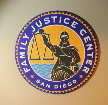 Gallery: San Diego Family Justice Center | Blue Shield of